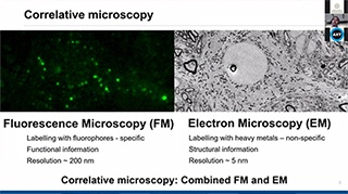 correlative microscopy webinar
