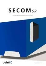 SECOM Super-Resolution